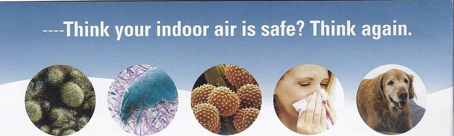 factors that cause bad indoor air quality