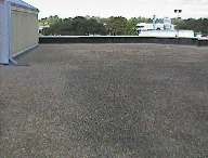 commercial building roof