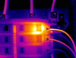 Infrared Inspections A Inspections
