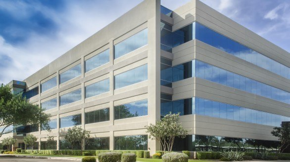 Office Property Inspection - Orange / San Diego County | A+ Inspections